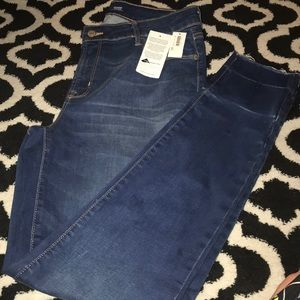 Old Navy jeans brand new with tags.